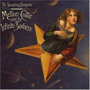 The Smashing Pumpkins - Mellon Collie And The Infinite Sadness - Dawn To Dusk (CD1) - Zortam Music