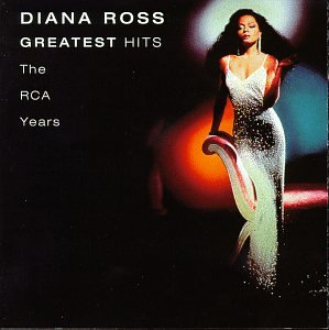Diana Ross - Diana Ross - The Greatest Hits Live - Zortam Music
