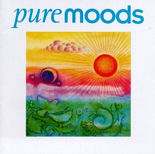 Various Artists - Pure Moods, Vol. I - Zortam Music