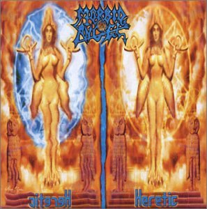 Morbid Angel - Heretic - Zortam Music