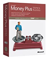 Microsoft Money Plus Home and Business