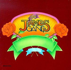James Gang - James Gang - 15 Greatest Hits - Zortam Music