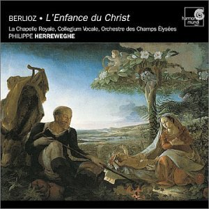 Hector Berlioz: œuvres religieuses 41HRR0VW95L._