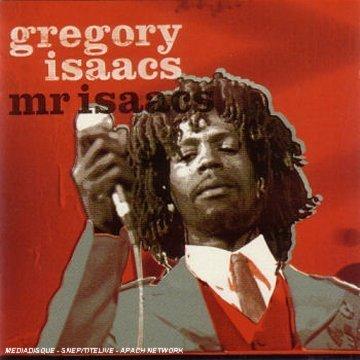 Gregory Isaacs - Mr. Isaacs - Zortam Music