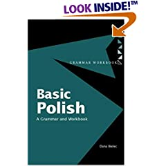 Basic Polish: A Grammar and Workbook