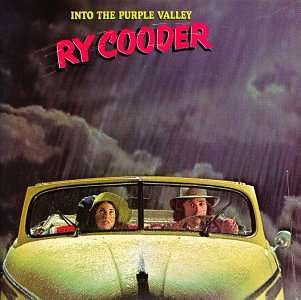 Ry Cooder - Into The Purple Valley - Zortam Music