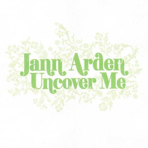 Jann Arden - Uncover Me - Zortam Music