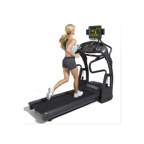 Horizon T101 Treadmill Belt Adjustment: Treadmill Online Store: Smooth Fitness 9.45TV Treadmill