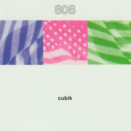 808 State - Cubik [12