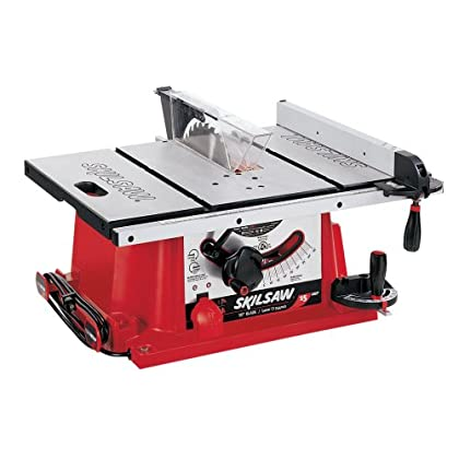 Factory Reconditioned Skil 3400 46 15 Amp 10 Inch Table Saw Power Tools Store
