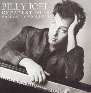 Billy Joel - Greatest Hits, Vols. 1 & 2 - Zortam Music