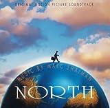 「ノース~ちいさな旅人」オリジナル・サウンドトラック