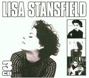 Lisa Stansfield - 3 Originals - Zortam Music