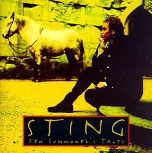 Sting - the summoners tales - Zortam Music