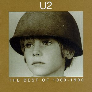 U2 - The Best Of 1980-1990 (CD2) - Zortam Music