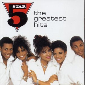 Five Star - The Hits Album 7 Disc 1 - Zortam Music