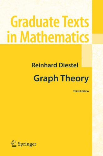 reinhard diestel graph theory 5th edition pdf