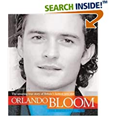 Orlando Bloom: The Biography