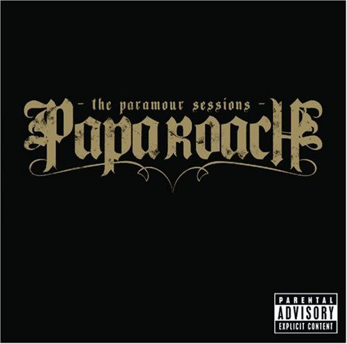 Papa Roach - The Paramour Sessions [Clean] - Zortam Music