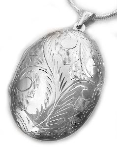 Jewelry collection huge sterling silver near 2 large oval locket huge sterling silver near 2 large oval locket pendant aloadofball Image collections