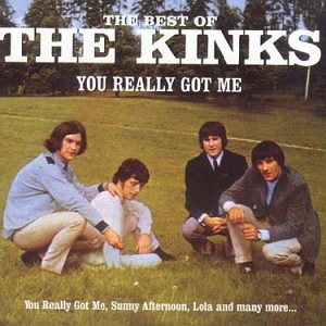 Kinks - Got Love If You Want It (1964) Lyrics - Zortam Music