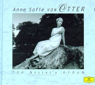 Marc Anthony - Anne Sofie von Otter - The Artist