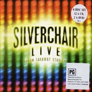 Silverchair - Live From Faraway Stables (disc 1_ Act 1) - Zortam Music