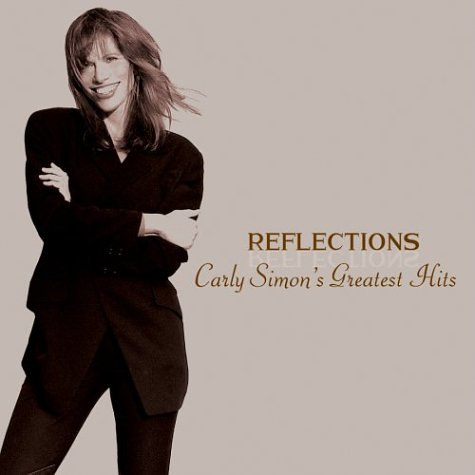 Carly Simon - Reflections, Greatest Hits - Lyrics2You