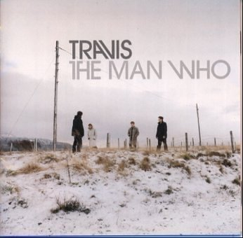 Travis - The Man Who (+Bonus CD) - Zortam Music