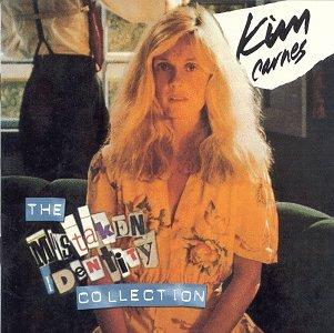 Kim Carnes - Mistaken Identity Collection - Zortam Music