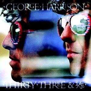 George Harrison - Thirty Three & 1/3 (Remastered) - Zortam Music