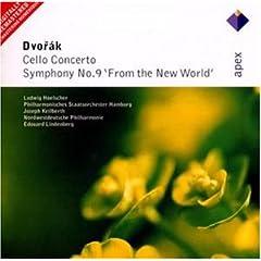 Sinfonie 9/Cellokonzert Op. 104