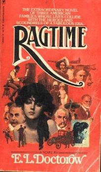 Ragtime, E.L. DOCTOROW