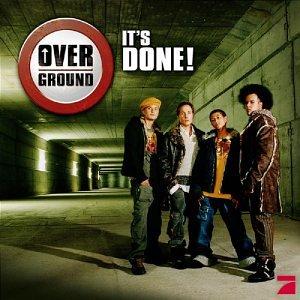 Overground - It