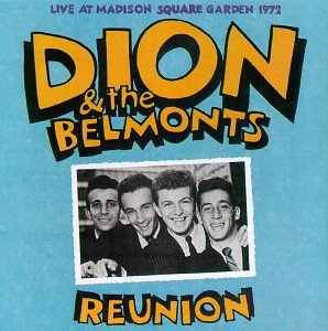 Dion and the Belmonts - The Rock