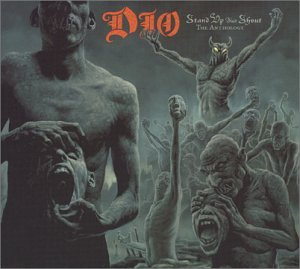 Dio - Stand Up & Shout (The Anthology) - Zortam Music