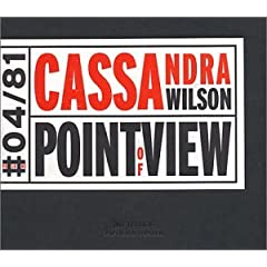 Cassandra Wilson Discography Project  =Demonoid com=  3692 9506 preview 2
