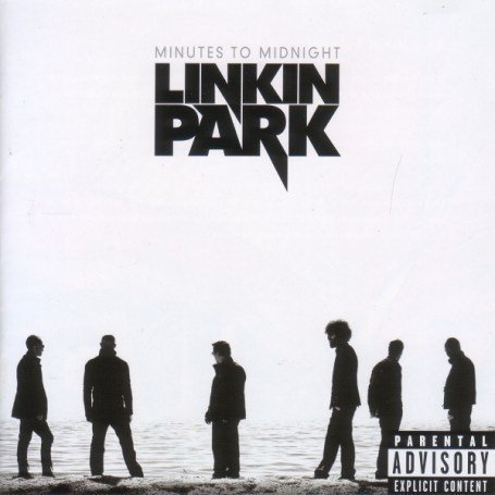 Linkin Park - Minutes to Midnight (Advace) XXL - Zortam Music