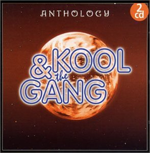 Kool & The Gang - Anthology - Zortam Music