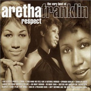 Aretha Franklin - Respect: Very Best of - Zortam Music