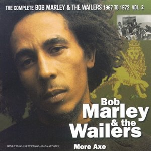 Bob Marley & The Wailers - My Cup (a.k.a.