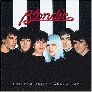 Blondie - The Platinum Collection (Disk 1) - Zortam Music