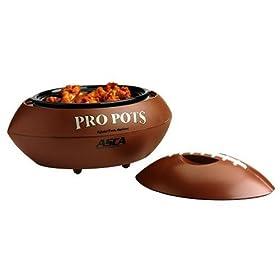 Amazon - Pro Pots Football-Shaped Slow Cooker - $9.99