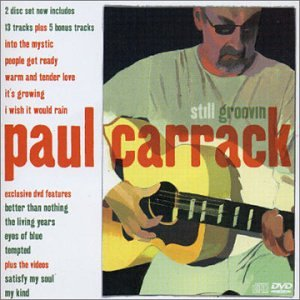 Paul Carrack - Still Groovin - Zortam Music