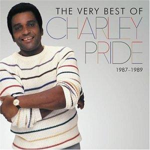 Charley Pride - The Very Best Of Charley Pride - Zortam Music