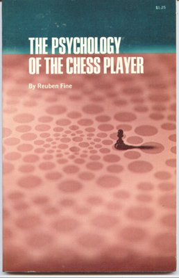 Psychology of the Chess Player