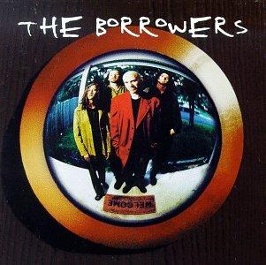 The Borrowers - Borrowers - Zortam Music