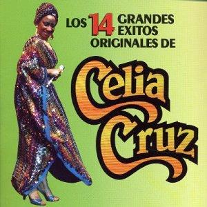 Celia Cruz - 14 Grandes Exitos - Zortam Music