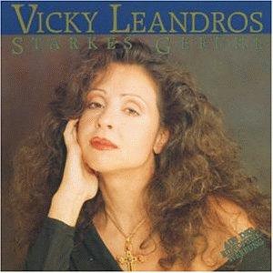 Vicky Leandros - Starkes Gefühl (1990) [Vinyl LP] - Zortam Music