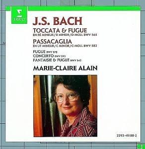Bach - Oeuvres pour orgue - Page 2 41M8VBQFJRL.__